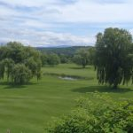Bradford Vermont golf course